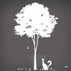 Дерево DS3