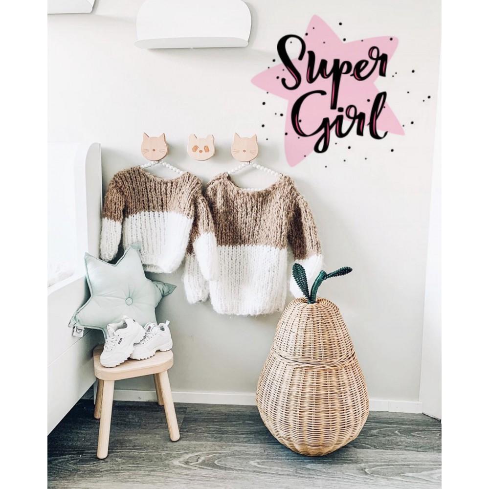 Super girl D117