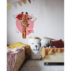 Милый жираф3  Ж72