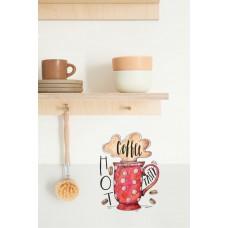 HOT COFFEE Р45
