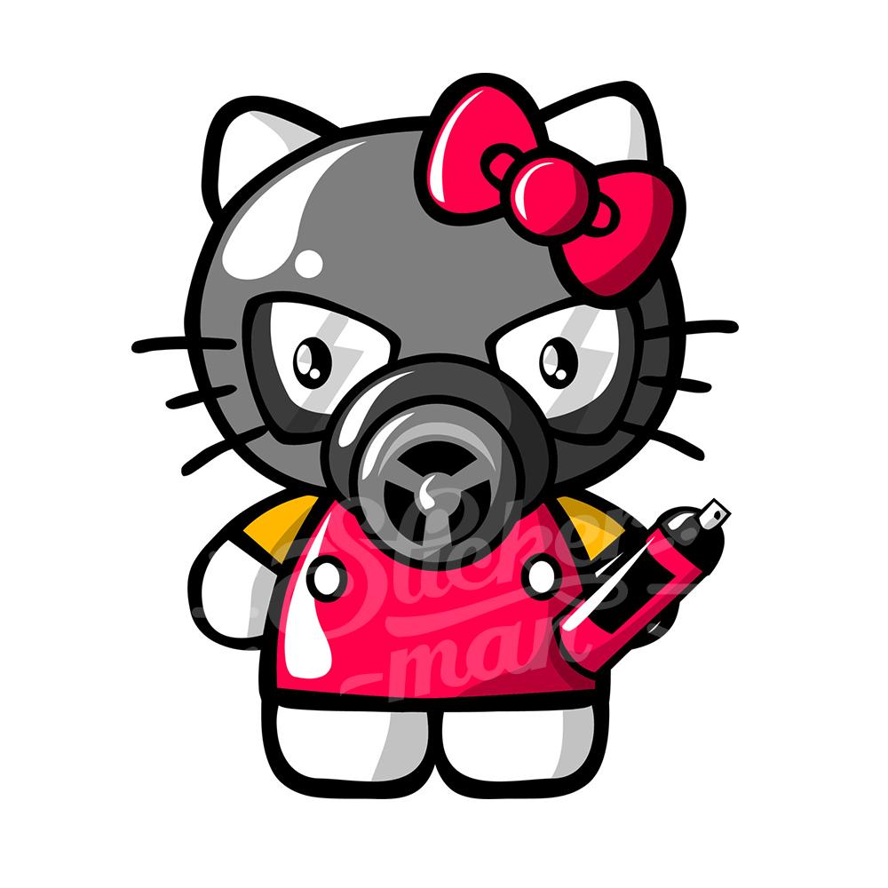 Hello Kitty j3