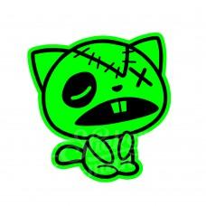 Bad cat j4
