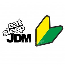 Eat sleep jdm j6
