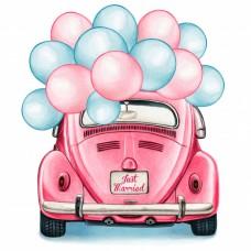 Машина с шариками Т7